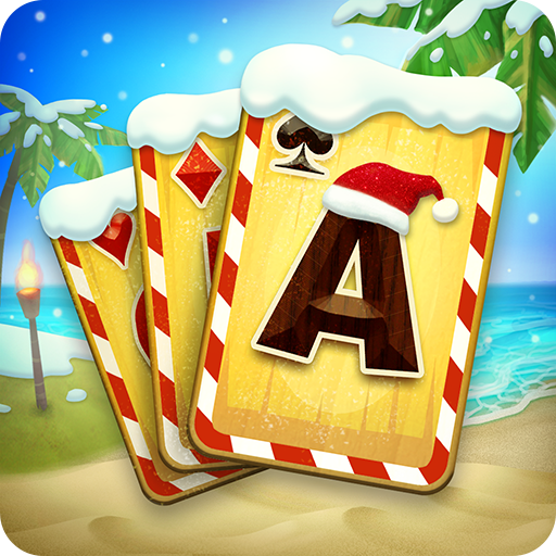 Solitaire TriPeaks: Play Free Solitaire Card Games  8.2.0.77876 Apk Mod (unlimited money) Download latest
