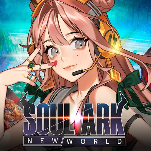 Soul Ark: New World  Apk Mod latest 4.7