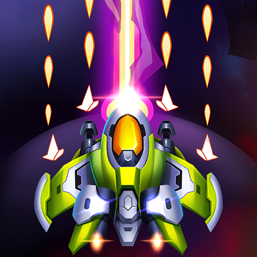 Space Force Alien Shooter War   Apk Pro Mod latest 1.5.4