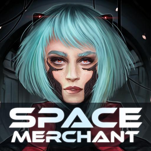 Space Merchant: Empire of Stars Apk Mod latest 0.102