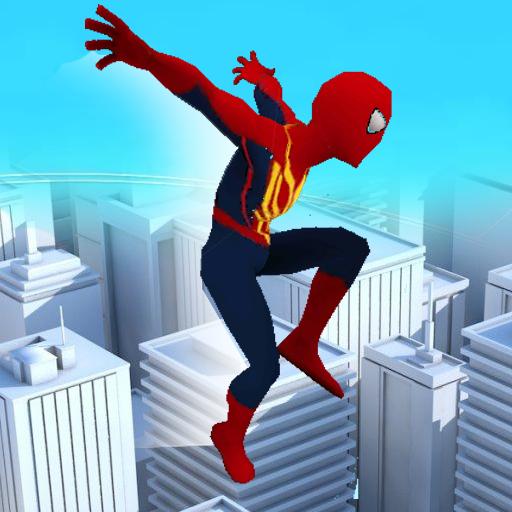 Spider Heroes Parkour   Apk Pro Mod latest 3.1