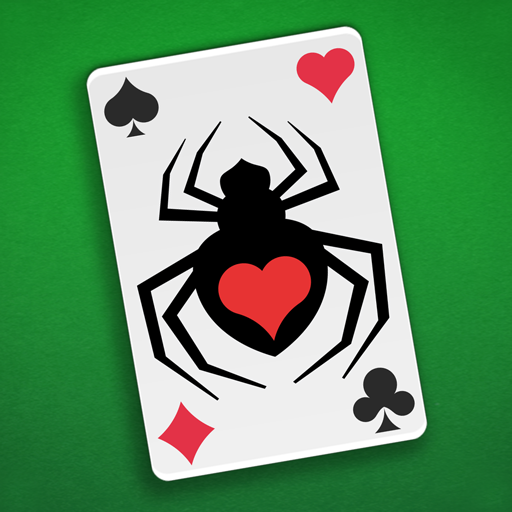 Spider Solitaire: Kingdom  Apk Mod latest 20.1221.00