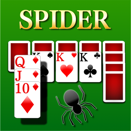 Spider Solitaire [card game] Apk Mod latest 6.8