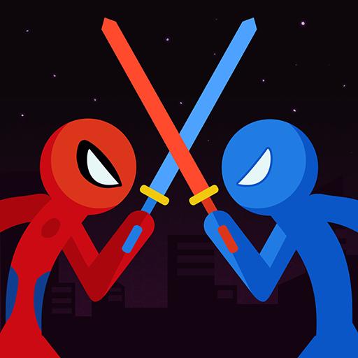 Spider Stickman Fighting – Supreme Warriors   Apk Pro Mod latest 1.3.4