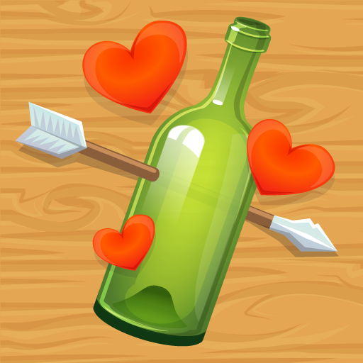 Spin the Bottle: Kiss, Chat and Flirt 2.4.12 Apk Mod (unlimited money) Download latest