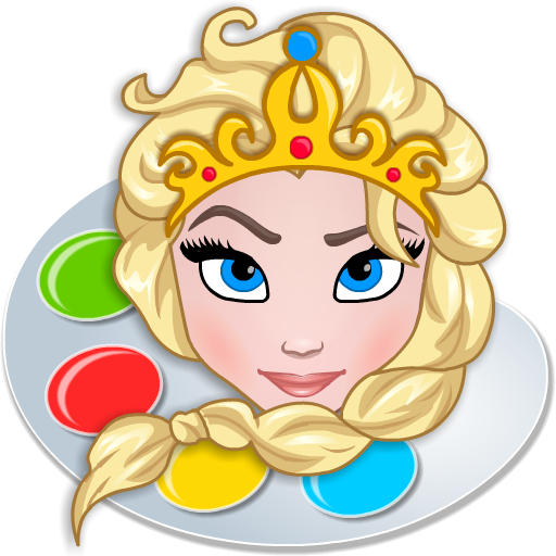 Splash of Fun Coloring Game Apk Mod latest