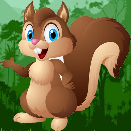 Squirrel Adventures Apk Mod latest 2.1