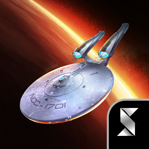 Star Trek™ Fleet Command Apk Pro Mod latest 1.000.13822