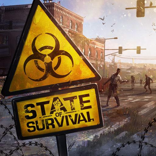 State of Survival Survive the Zombie Apocalypse  1.10.20 Apk Mod (unlimited money) Download latest