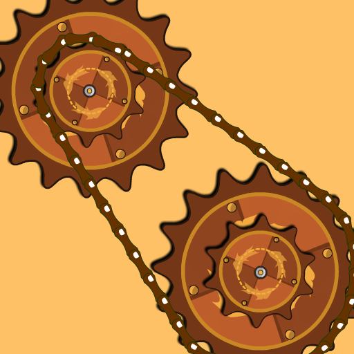 Steampunk Idle Spinner: Coin Factory Machines  Apk Mod latest 1.9.3.4