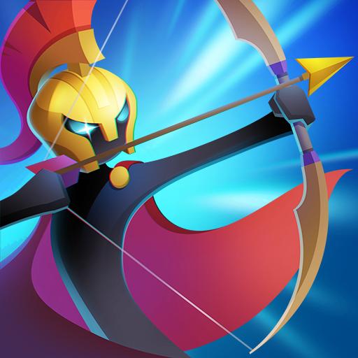 Stick Fight – Shadow Archer Battle Arena Apk Pro Mod latest