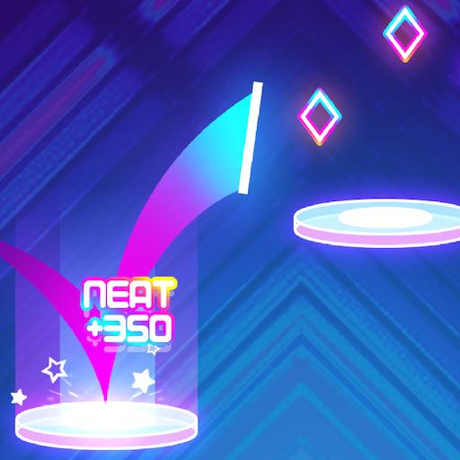 Stick Jump: The hardest tiles game ever Apk Mod latest