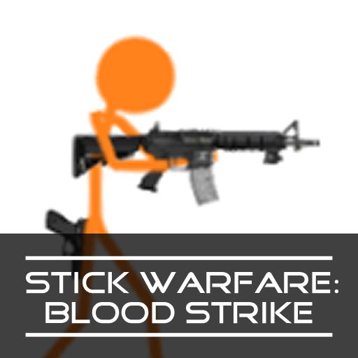Stick Warfare: Blood Strike   Apk Pro Mod latest 5.2.3