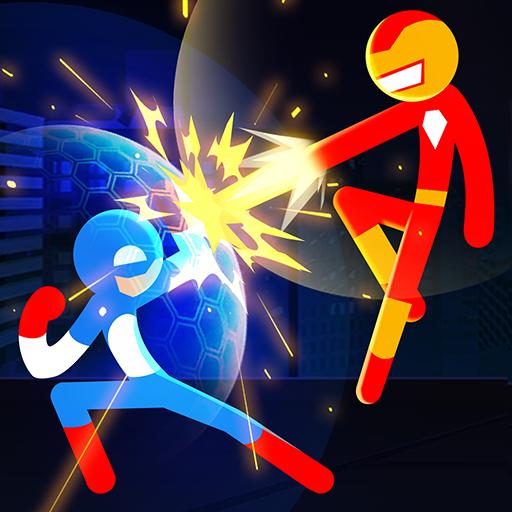 Stickman Combat – Superhero Fighter   Apk Pro Mod latest 2.5