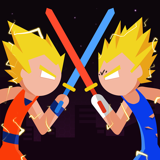 Stickman Dragon Fight – Supreme Stickman Warriors Apk Pro Mod latest 1.3.1