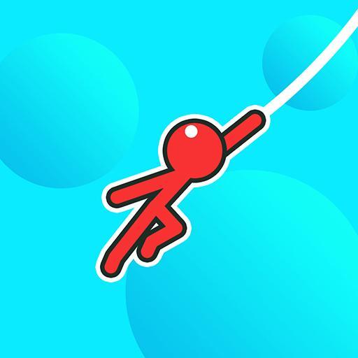 Stickman Hook 7.1.0 Apk Mod (unlimited money) Download latest