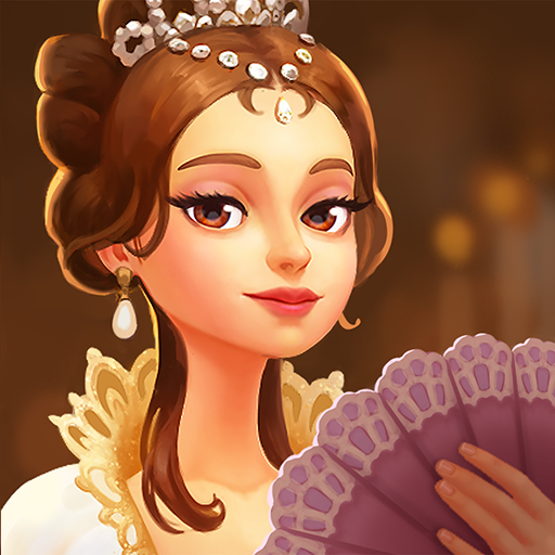 Storyngton Hall Design Games, Match 3 in a Row  28.3.0 Apk Mod (unlimited money) Download latest