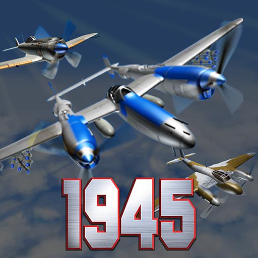 Strikers 1945 Saga 1.21.06173 Apk Mod (unlimited money) Download latest