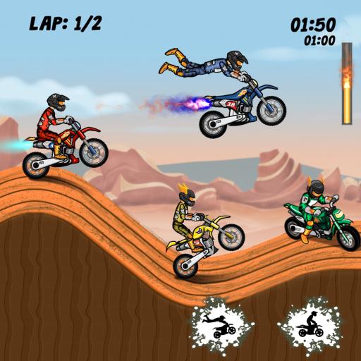 Stunt Extreme – BMX boy Apk Pro Mod latest 7.1.19