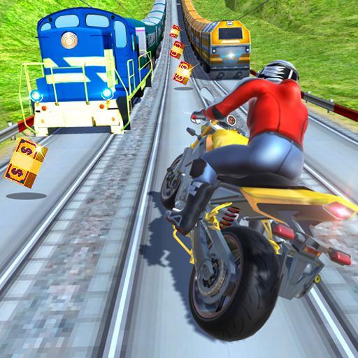 Subway Rider – Train Rush Apk Mod latest