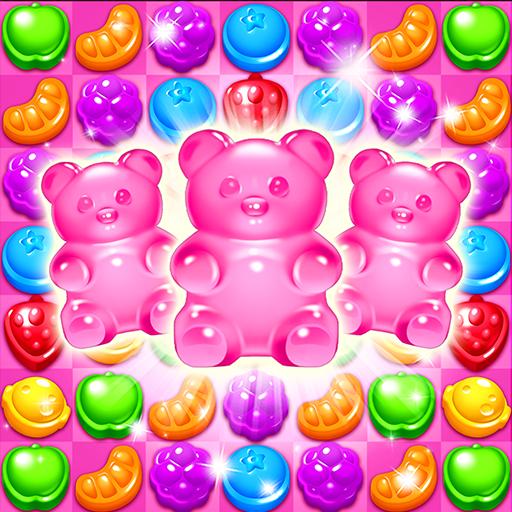 Sugar Hunter Match 3 Puzzle Apk Pro Mod latest 1.2.3