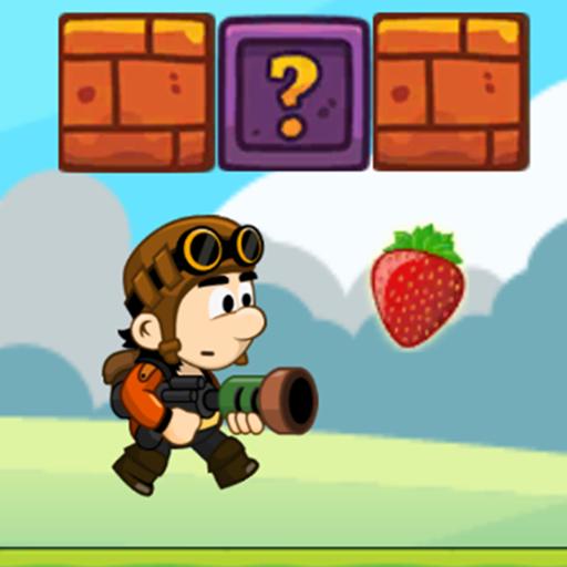 Super Adventure Run World of Amazing Adventure  2.4.1 Apk Mod (unlimited money) Download latest