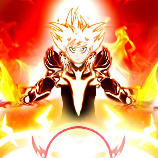 Super Boy Ultimate Power of Alien FIre Blast  2  Apk Pro Mod latest