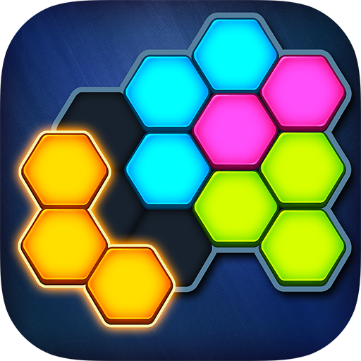 Super Hex Blocks – Hexa Block Puzzle  Apk Pro Mod latest 1.10.2