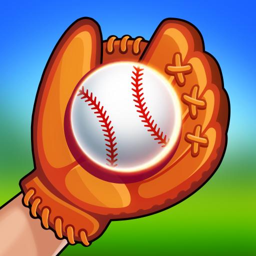 Super Hit Baseball   Apk Pro Mod latest 2.7.1