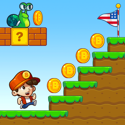Super Jacky's World – Free Run Game  1.62 Apk Mod (unlimited money) Download latest