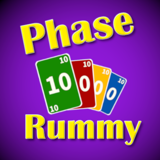 Super Phase Rummy card game   Apk Pro Mod latest 11.1