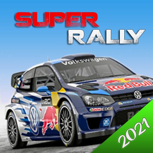 Super Rally 3D Apk Pro Mod latest 3.7.0