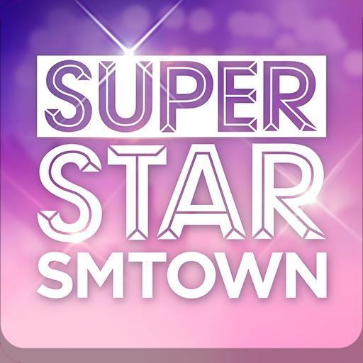 SuperStar SMTOWN 3.3.0 Apk Mod (unlimited money) Download latest