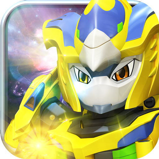 Superhero Robot Hero Fight – Offline RPG   Apk Pro Mod latest 1.0.0