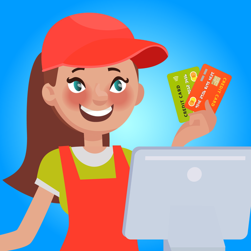 Supermarket Cashier Simulator – Money Math Game  Apk Pro Mod latest 1.9.5