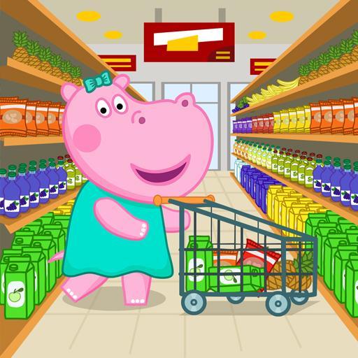 Supermarket: Shopping Games for Kids  3.1.1 Apk Mod (unlimited money) Download latest