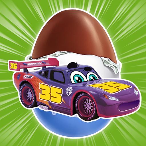 Surprise Eggs Boys Apk Pro Mod latest 4.4