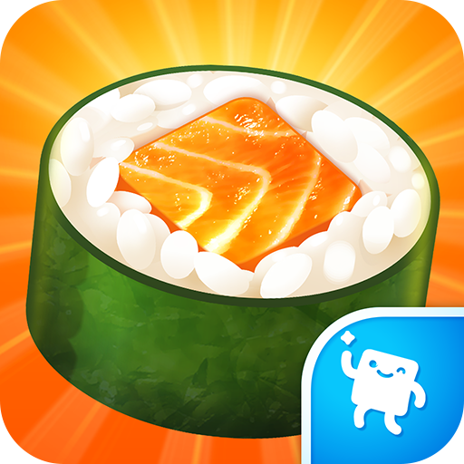 Sushi Master – Cooking story Apk Mod latest