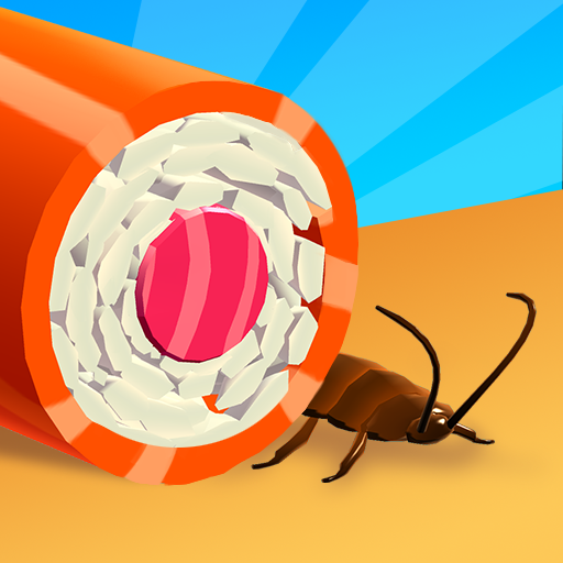 Sushi Roll 3D Cooking ASMR Game 1.5.5 Apk Mod (unlimited money) Download latest