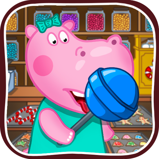 Sweet Candy Shop for Kids  Apk Pro Mod latest