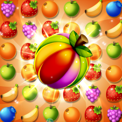 Sweet Fruits POP : Match 3 Puzzle   Apk Pro Mod latest 1.4.9