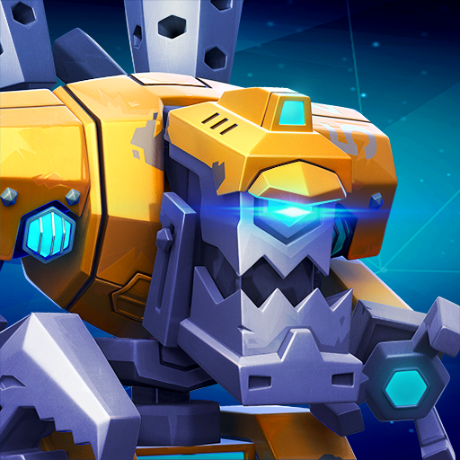 Tactical Monsters Rumble Arena -Tactics & Strategy Apk Pro Mod latest 1.18.11