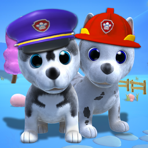 Talking Husky Dog  Apk Pro Mod latest 2.27