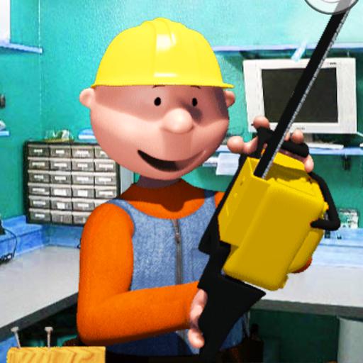 Talking Max the Worker Apk Pro Mod latest