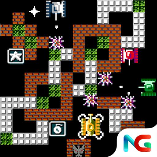 Tank 1990 – Tank Super Play for fun   Apk Pro Mod latest 1.1.10