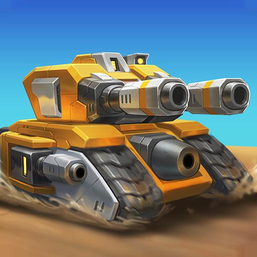TankCraft 2: Build & Destroy  Apk Mod latest