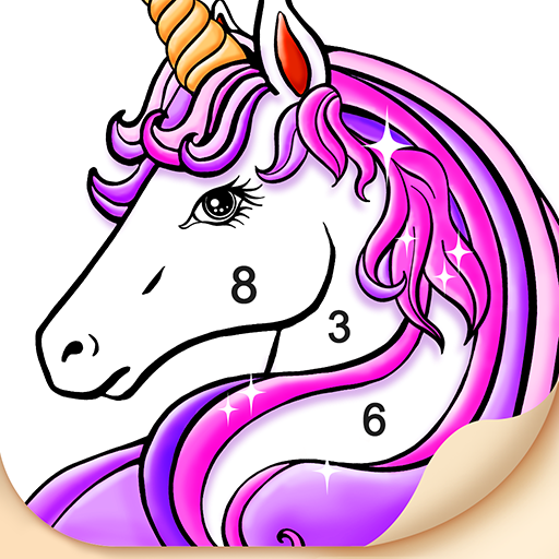 Tap Color Color by number. Coloring Game  6.1.1 Apk Mod (unlimited money) Download latest