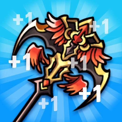 Tap Tap Axe™ – Chopping Lumberjack Idle Clicker  Apk Mod latest 4.74.01