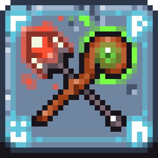 Tap Wizard: Idle Magic Quest Apk Mod latest 3.1.7