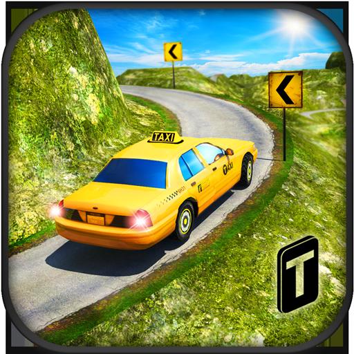 Taxi Driver 3D : Hill Station Apk Pro Mod latest 2.11.1.RC .RC